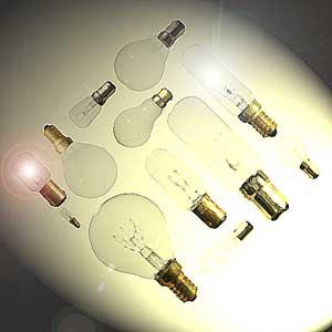 Lampen en verlichting